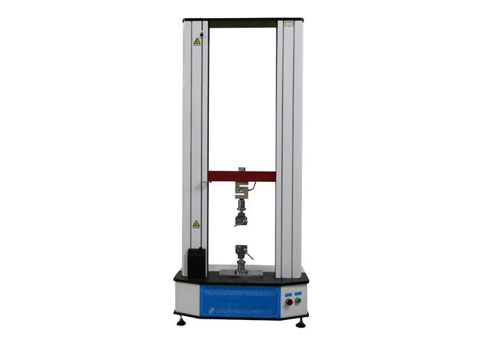 2T Cable Testing Equipment Tensile And Elongation Strength Measuring Device 390mm